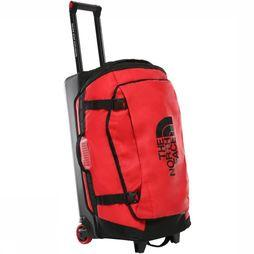 "The North Face Valise Rolling Thunder 30"" Rouge Moyen/Noir"
