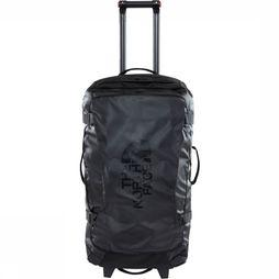 "The North Face Trolley Rolling Thunder 30"" Zwart"