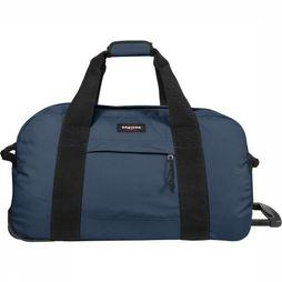Eastpak Trolley Container 65 Jeansblauw