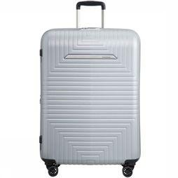 Samsonite Suitcase Gateway 200 Spinner 75/28 Exp silver