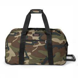 Eastpak Trolley Container 65 + Assortiment Camouflage