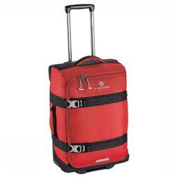 Eagle Creek Handbagage Expanse Wheeled Duffel Int Carry On 37L Rood