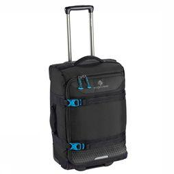 Eagle Creek Handbagage Expanse Wheeled Duffel Int Carry On 37L Zwart