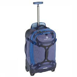 Eagle Creek Handbagage Gear Warrior Wheeled Duffel International Carry On Middenblauw/Blauw