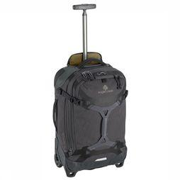 Eagle Creek Handbagage Gear Warrior Wheeled Duffel International Carry On Zwart