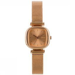 Komono Watch Moneypenny Royale gold/mid pink
