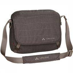Vaude Shoulder Bag HaCap II dark brown