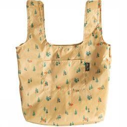 United by Blue Shoulder Bag Packable Tote sand