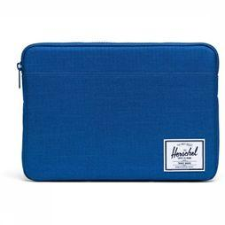 Herschel Supply Briefcase  Anchor Sleeve 13 dark blue