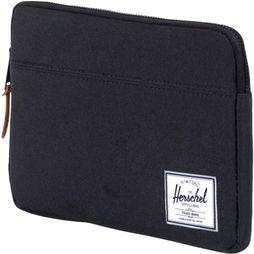 Herschel Supply Briefcase  Anchor Sleeve 13 black