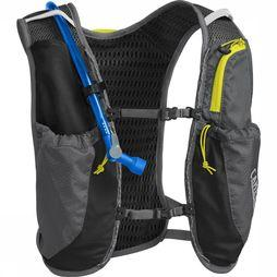 CamelBak Hydration Pack Circuit Vest 5L dark grey/black