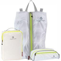 Storage System Pack-It Specter Stow N Go Set