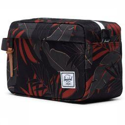 Herschel Supply Chapter Dopp Kit Donkergroen/Assortiment