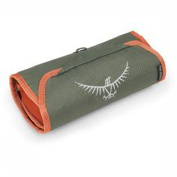 Osprey Toilettas Wash Bag Roll Oranje