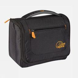 Lowe Alpine Trousse De Toilette Wash Bag Small Noir