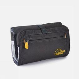 Lowe Alpine Trousse De Toilette Roll Up Wash Bag Noir