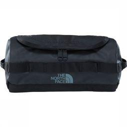The North Face Wash Bag Base Camp Travel Canister S black