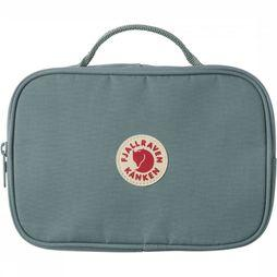 Fjällräven Wash Bag Kanken Toiletry Bag light grey