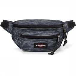 Eastpak Hip Bag Doggy Bag dark grey/light grey