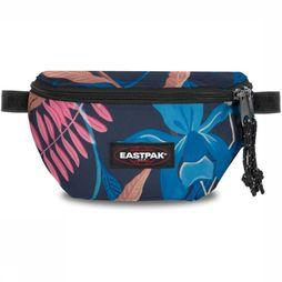 Eastpak Hip Bag Springer mid blue/light pink