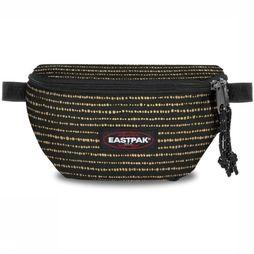Eastpak Hip Bag Springer black/gold