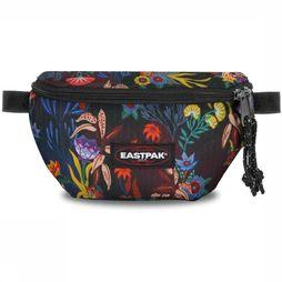 Eastpak Hip Bag Springer dark blue/Assortment Flower