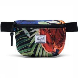 Herschel Supply Heuptas Fourteen Assortiment Bloem