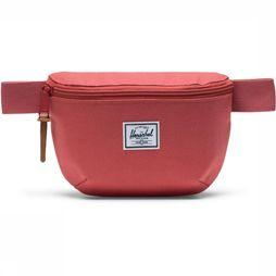 Herschel Supply Heuptas Fourteen Lichtrood