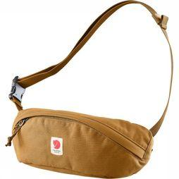 Fjällräven Hip Bag Ulvö Hip Pack Medium rust