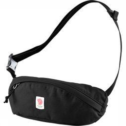 Fjällräven Hip Bag Ulvö Hip Pack Medium black