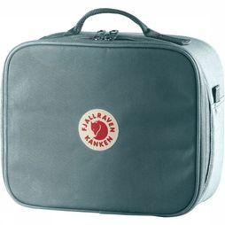 Fjällräven Camera Bag Kånken mid green