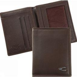 Camel Active Bags Wallet Sappora dark brown
