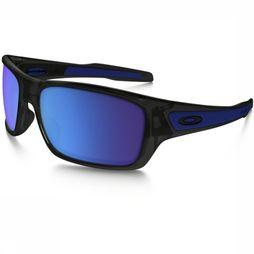 Oakley Glasses Turbine black/mid blue