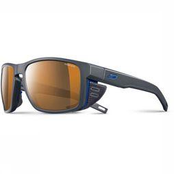 Julbo Glasses Shield dark grey/black