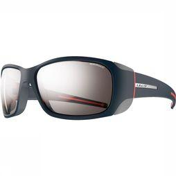 Julbo Glasses MonteRosa dark blue/mid grey