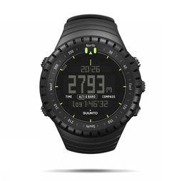 Suunto Hoogtemeter Core All Black Zwart