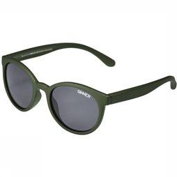Sinner Glasses Kecil mid green/mid grey