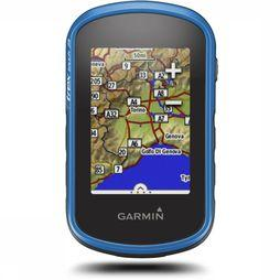 Garmin GPS eTrex Touch 25 mid blue/black