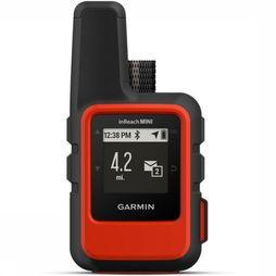 Garmin GPS Inreach Mini Orange/Noir