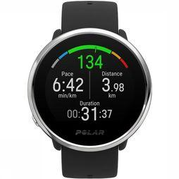 Polar Heart Rate Monitor S black