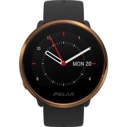 Polar Sport Watch Ignite M/L black/copper