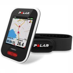 Polar GPS V650 HR black