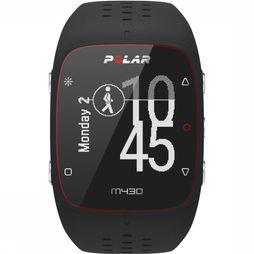 Polar Sportwatch M430 black