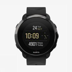 Suunto Sporthorloge 3 G1 All Black Zwart