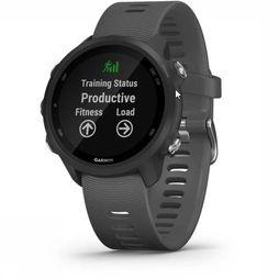 Garmin Sport Watch Forerunner 245 black/dark grey