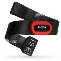 Garmin Sport Acc HRM 4-Run black
