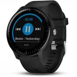 Garmin Activity Tracker Vivoactive 3 Music black