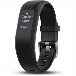 Garmin Activity Tracker Vivosmart 3 Small / Medium Noir