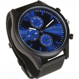 Blend Watch 20708313 black/mid blue