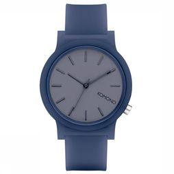 Komono Watch Mono dark blue